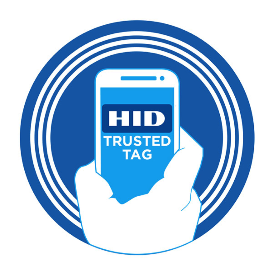 HID Trusted Tag Services